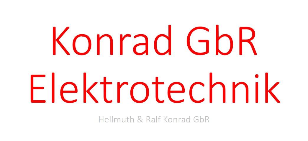 Konrad GbR Elektrotechnik